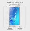 Защитная пленка Nillkin для Samsung J510F Galaxy J5 (2016)