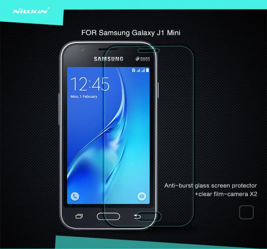 Защитное стекло Nillkin Anti-Explosion Glass (H) для Samsung J105H Galaxy J1 Mini / Galaxy J1 Nxt