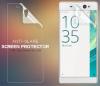 Защитная пленка Nillkin для Sony Xperia XA Ultra Dual