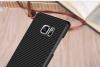 Пластиковая накладка Nillkin Synthetic Fiber series для Samsung N930F Galaxy Note 7 Duos