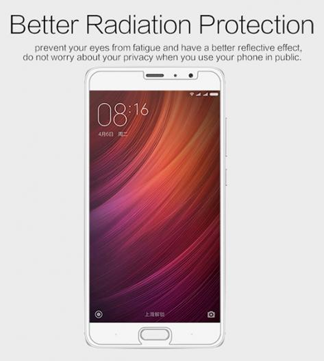 Защитная пленка Nillkin для Xiaomi Redmi Pro