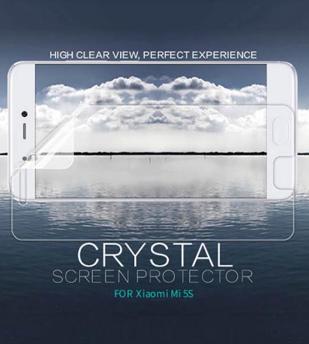 Защитная пленка Nillkin Crystal для Xiaomi Mi 5s