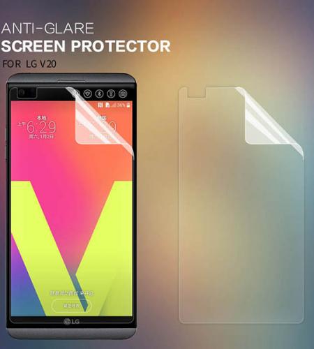 Защитная пленка Nillkin для LG V20