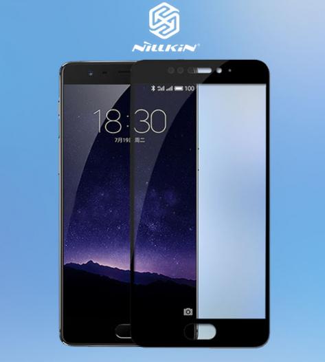 Защитное стекло Nillkin Anti-Explosion Glass Screen (CP+) для Meizu MX6