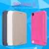 Кожаный чехол (книжка) Nillkin Sparkle Series для HTC Desire 530 / 630