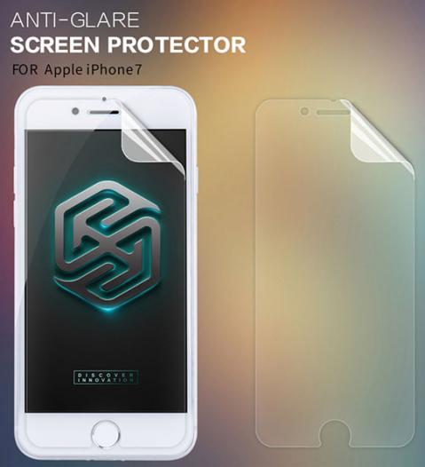 Защитная пленка Nillkin для Apple iPhone 7 (4.7
