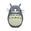 """Прорезиненный чехол """"Totoro"""" для Meizu M3 Note"""