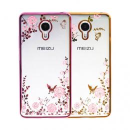 Защитное стекло U-Glass 0.33mm (H+) для Meizu M3 Note (картонная упаковка)
