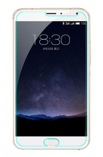 Защитное стекло Ultra Tempered Glass 0.33mm (H+) для Meizu Pro 5 (картонная упаковка)