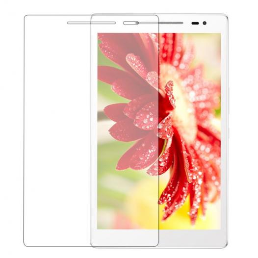 Защитное стекло Ultra Tempered Glass 0.33mm (H+) для Asus ZenPad 8.0 (Z380C) (картонная упаковка)