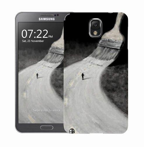 Чехол «Road» для Samsung Galaxy Note 3 N9000/N9002