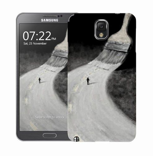 Чехол «Road» для Samsung Galaxy Note 3 N9000/N9002