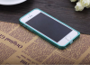 Металлический бампер Rock Slim Guard для Apple iPhone 5/5S/SE