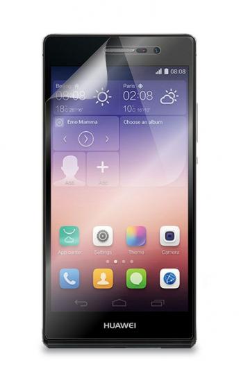 Защитная пленка Ultra Screen Protector для Huawei Ascend P7