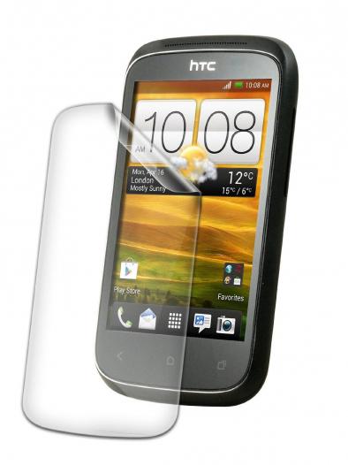 Защитная пленка Ultra Screen Protector для HTC Desire C