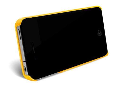 Накладка Dreamplus High Glossy Series для Apple iPhone 4/4S(+ пленка)