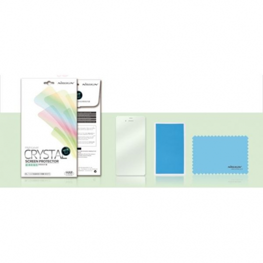 Защитная пленка Nillkin Crystal для Apple iPhone 4/4S