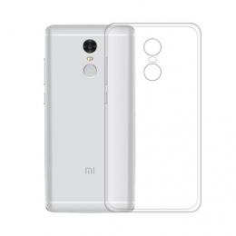 Защитное стекло Ultra Tempered Glass 0.33mm (H+) для Xiaomi Redmi Note 4 (к. уп-ка)