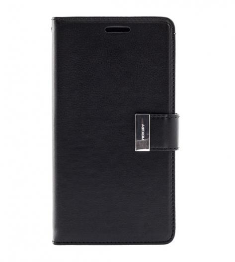 Кожаный чехол-книжка Mercury Rich Diary Wallet для Samsung A710F Galaxy A7 (2016)