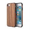 "Деревянная накладка Rock Origin Series (Grained) для Apple iPhone 7 (4.7"")"