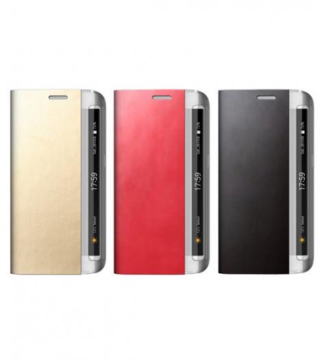 Кожаный чехол Zenus Masstige Diana Diary для Samsung G935F Galaxy S7 Edge