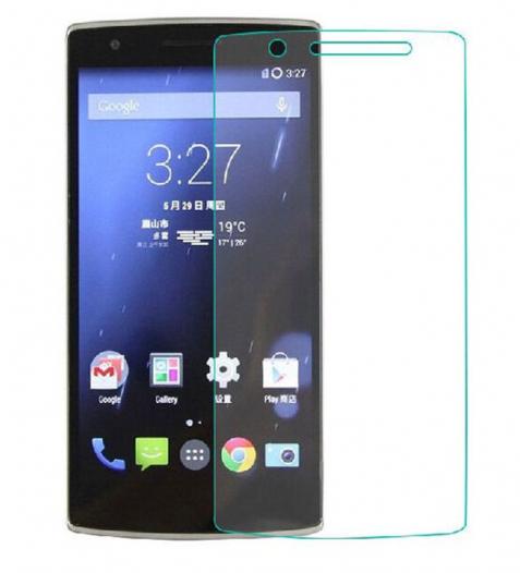 Защитное стекло Ultra Tempered Glass 0.33mm (H+) для OnePlus One (картонная упаковка)