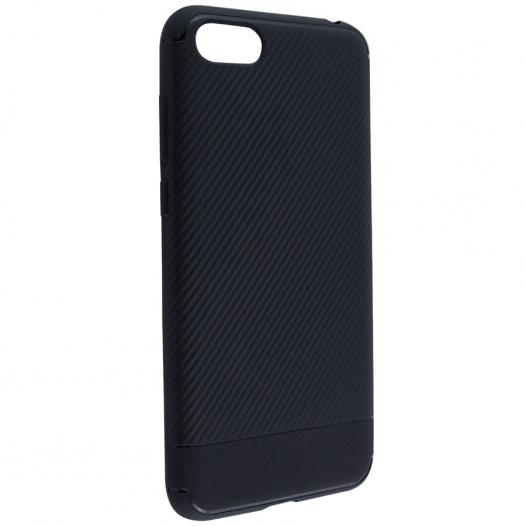Пластиковая накладка Rock (Texture) Ultra Thin series для Apple iPhone 5C