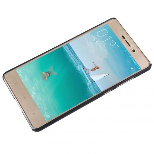Чехол Nillkin Matte для Xiaomi Redmi 3 Pro / Redmi 3s (+ пленка)