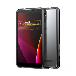 Защитное стекло Ultra Tempered Glass 0.33mm (H+) для Xiaomi Redmi Note 3 / Redmi Note 3 Pro к. уп-ка