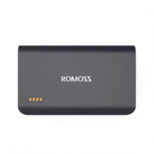 Дополнительный внешний аккумулятор ROMOSS Sense X (PH30-940-01) (10000mAh)