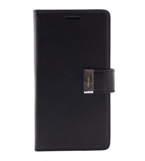 Кожаный чехол-книжка Mercury Rich Diary Wallet для Samsung G530H/G531H Galaxy Grand Prime