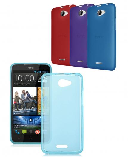 TPU чехол для HTC Desire 516
