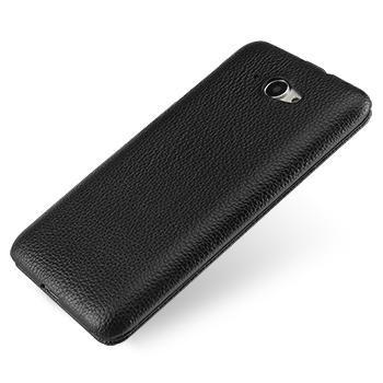 Кожаный чехол (флип) TETDED для Lenovo S930