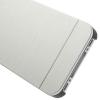 Накладка MOTOMO с алюминиевой вставкой для Apple iPhone 4/4S