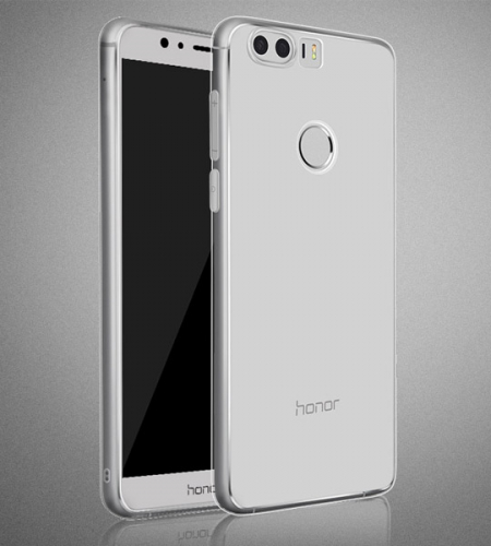 TPU чехол Ultrathin Series 0,33mm для Huawei Honor 8