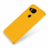 Кожаный чехол (книжка) TETDED для LG Google Nexus 5x