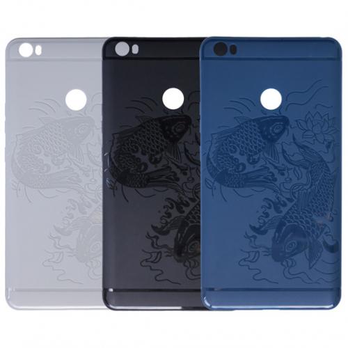 Силиконовый чехол Dragon для Xiaomi Mi Max