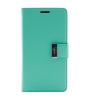 Кожаный чехол-книжка Mercury Rich Diary Wallet для Samsung J510F Galaxy J5 (2016)