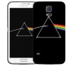 "Чехол ""The Dark side of the Moon"" для Samsung Galaxy"