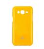 TPU чехол Mercury Jelly Color series для Samsung J700H Galaxy J7