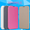 Кожаный чехол (книжка) Nillkin Sparkle Series для LG K7 X210