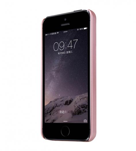 Чехол Nillkin Matte для Apple iPhone 5/5S/SE (+ пленка)