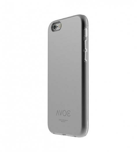 TPU+PC накладка Zenus Solid Shell для Apple iPhone 6/6s (4.7
