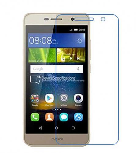 Защитная пленка VMAX для Huawei Y6 Pro