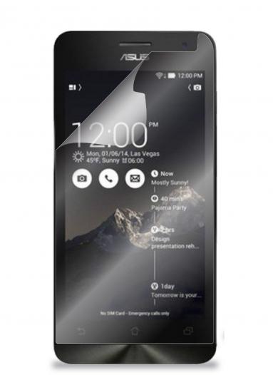 Защитная пленка Ultra Screen Protector для Asus Zenfone 4 (A450CG)