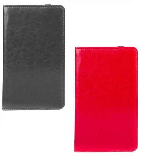 Кожаный чехол-книжка DN с функцией подставки для Asus ZenPad 7.0 (Z370C/ Z370CG)
