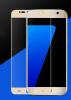 Защитное стекло CP+ на весь экран (цветное) для Samsung G930F Galaxy S7