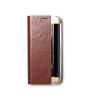 Кожаный чехол Zenus Masstige Basic Diary для Samsung G935F Galaxy S7 Edge