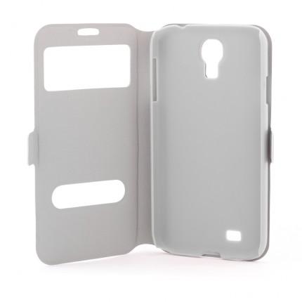 Чехол (книжка) с PC креплением для Samsung i9500 Galaxy S4
