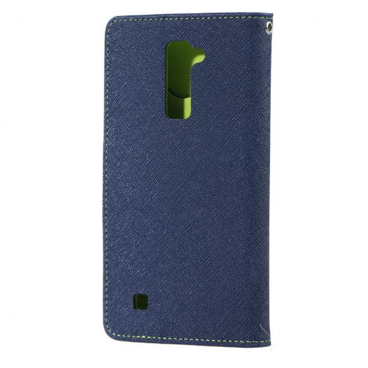 Чехол (книжка) Mercury Fancy Diary series для LG H860 G5 / H845 G5se